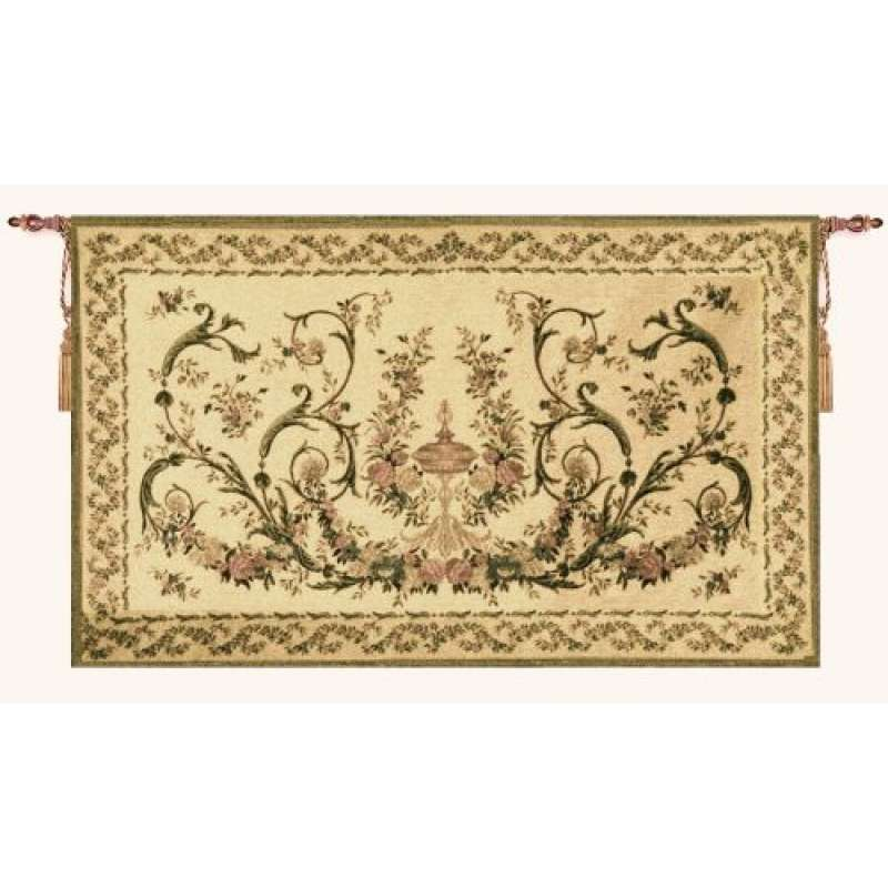 Lancelot Camel Tapestry Wall Hanging