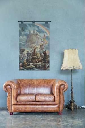 The Celebration Tapestry of Fine Art