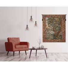 Portiere Tapestries