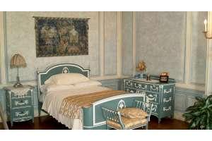 Eden's Garden Flanders Tapestry Wall Hanging