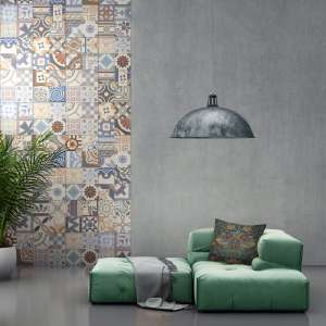 Strawberry Thief B Blue by William Morris European Cushion Covers