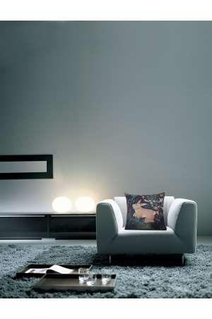 Lapin Bleu French Tapestry Cushion