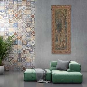 Underwood Belgian Tapestry Wall Hanging