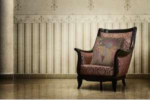Aladin Right European Cushion Cover