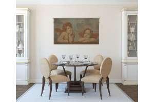 Raphael's Angels Italian Tapestry