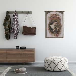 Saint Rita European Tapestries