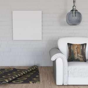 Lady 1 Belgian Tapestry Cushion
