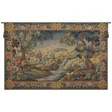 Champfleury French Tapestry Wall Hanging