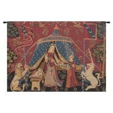 Desire A Mon Seul Desir II European Tapestry