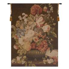 Bouquet Tulipe Fonce French Tapestry