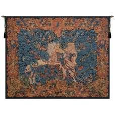 The Labors of Hercules Belgian Tapestry