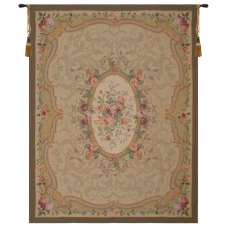 Amboise Medalion French Tapestry