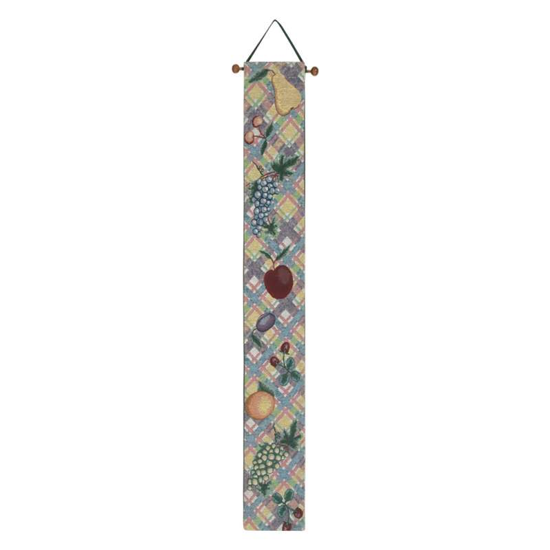 Summers Offering Tapestry Bell Pull