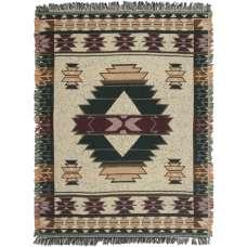 Ponderosa Tapestry Throw