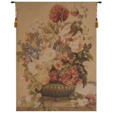 Bouquet Tulipe Clair French Tapestry