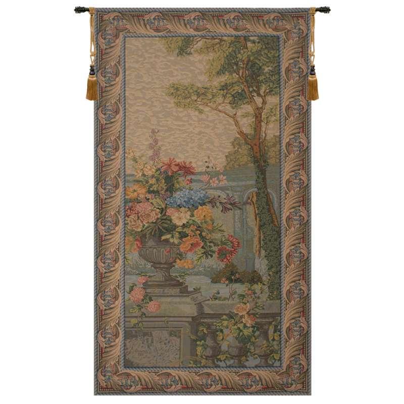 Veranda View European Tapestry