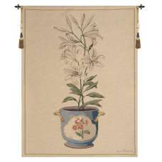 Lilly Small European Tapestry