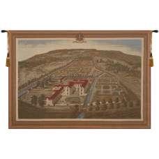 Idyllic Manor European Tapestry