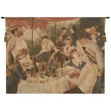 Boaters European Tapestry
