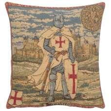 Templier III European Cushion Cover