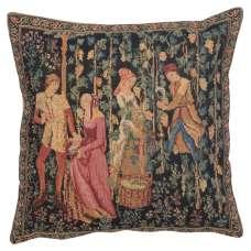 The Harvest III European Cushion Covers