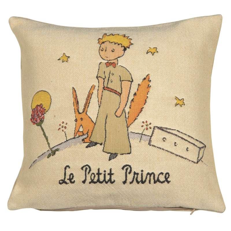 The Little Prince I European Cushion Covers