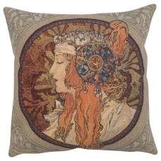 Rousse European Cushion Cover
