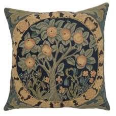 Orange Tree III European Cushion Covers