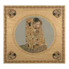 Il Bacio Table Mat Italian Tapestry Throw