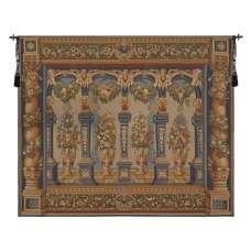 Loggia Columns European Tapestry