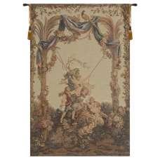 Romantic Swing European Tapestry