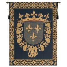 Blois I European Tapestry