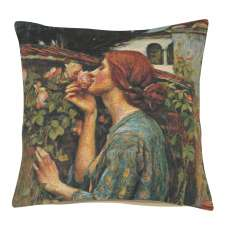 Soul Of The Rose European Cushion Cover