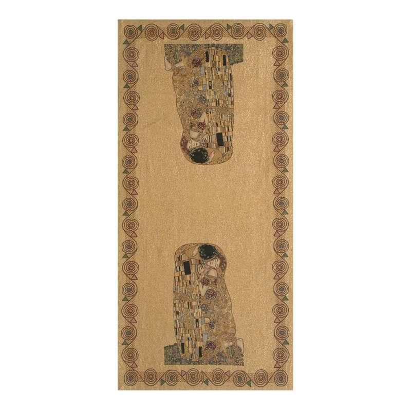 Il Bacio II Tapestry Table Mat
