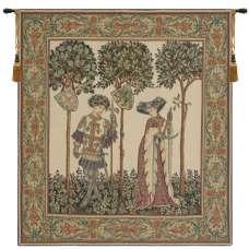 The Manta III European Tapestry