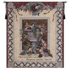 Jubilee Fine Art Tapestry