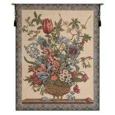 Annie's Bouquet European Tapestry