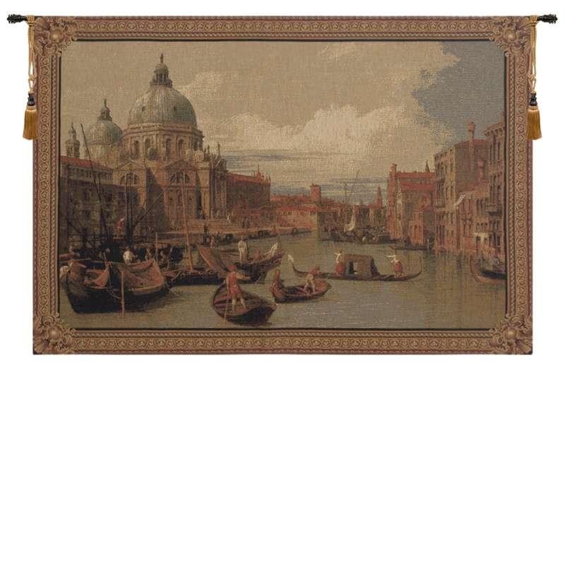 Grand Canal Santa Maria European Tapestry