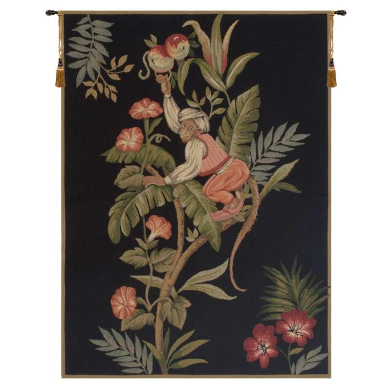 Monkey's Paradise European Tapestry