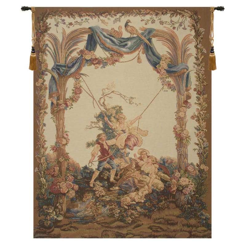Swing V European Tapestry