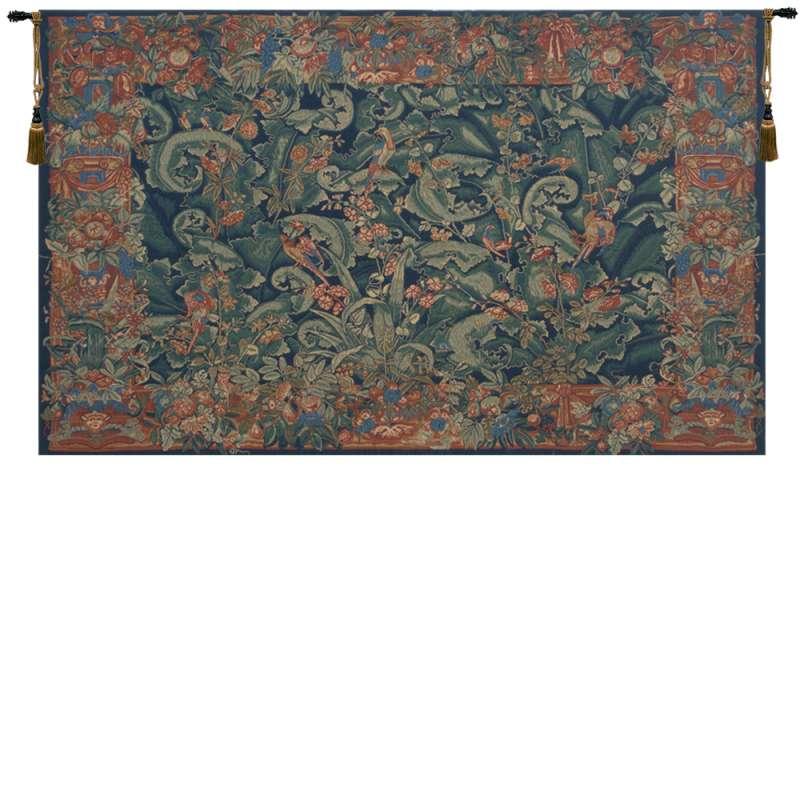 Verdure à Grands Ramages European Tapestry