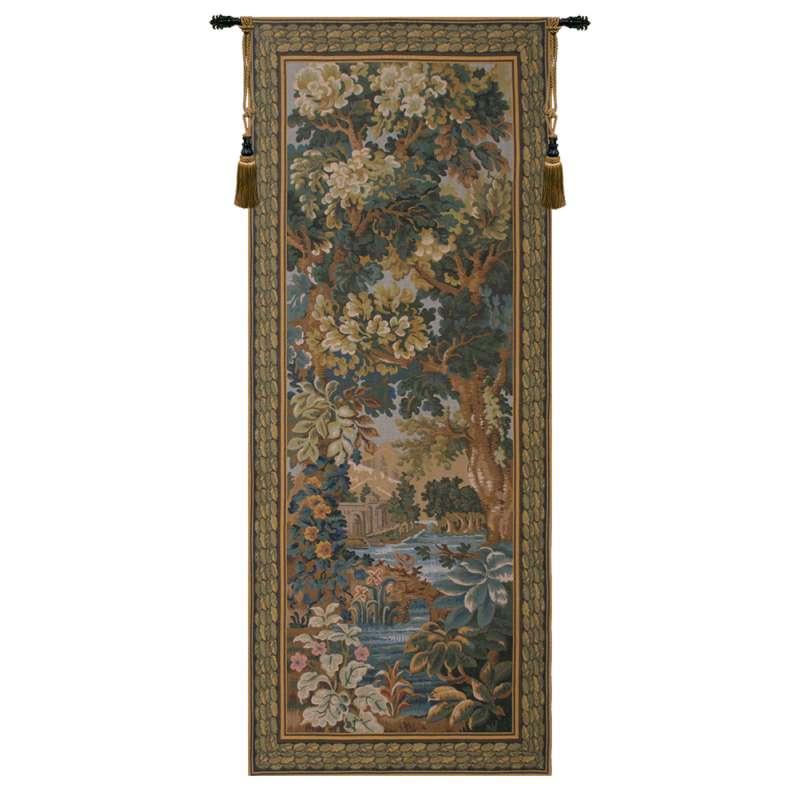 La Petite Maison European Tapestry