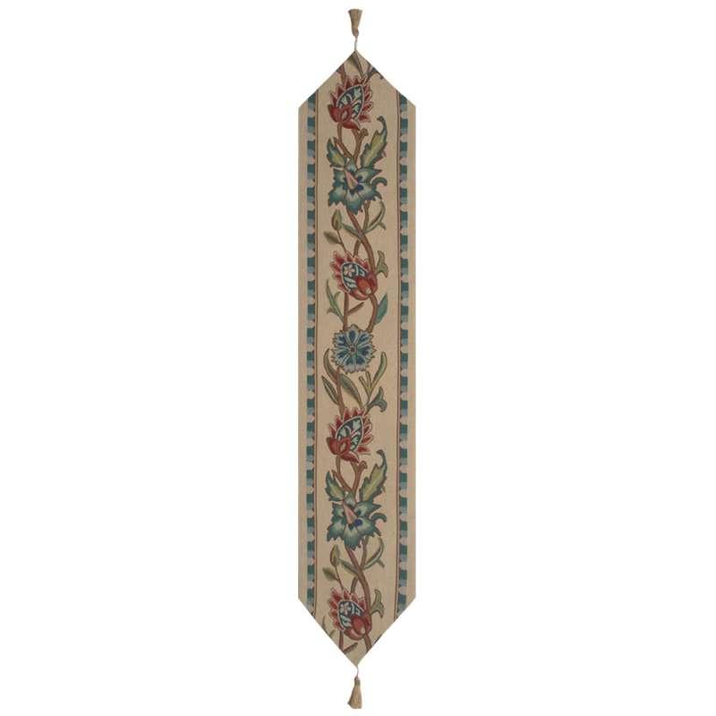 Morris Tree of Life Tapestry Table Mat