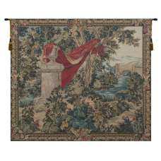 Spellbound in the Forest European Tapestry