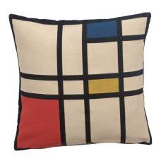 Mondriaan  European Cushion Covers