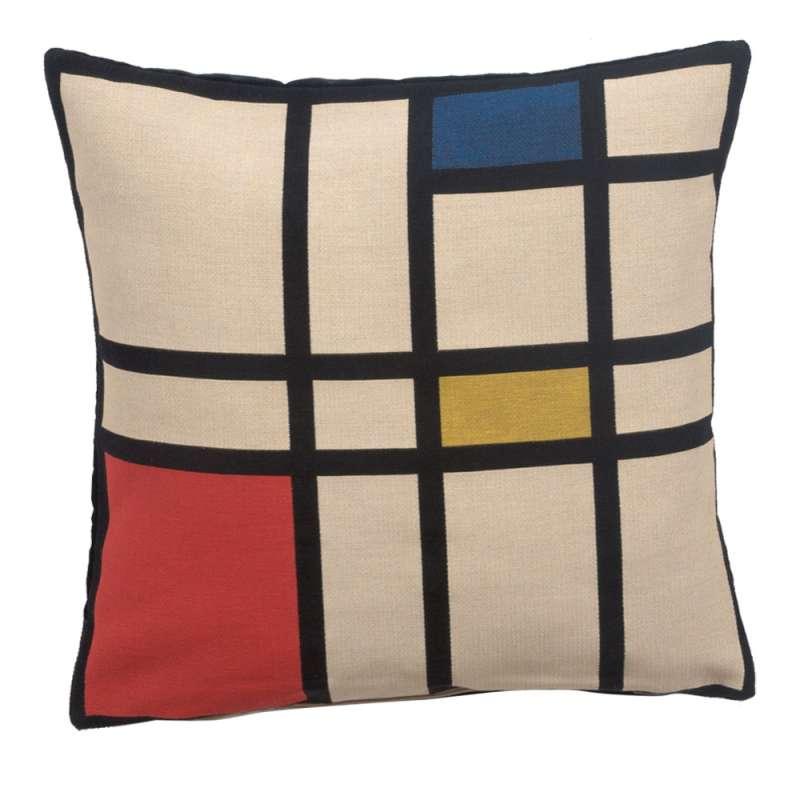 Mondriaan  European Cushion Cover
