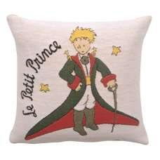 The Little Prince in Costume Small European Cushion Cover