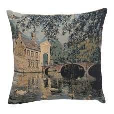 Beuguinage European Cushion Cover