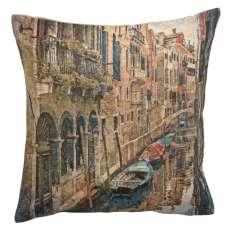Venice Large European Cushion Cover