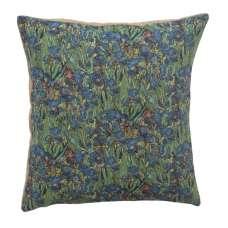 Iris by Van Gogh Large European Cushion Cover